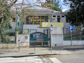 Gata-Gineta regressa ao ATL do EB1/JI Portela