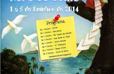 Festa da Hora do Conto 2014