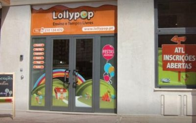 Lollypop recebe Experiência da Roda da Gata-Gineta
